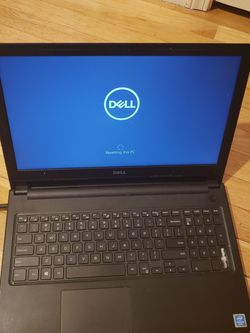 Inspiron 15 5000 Laptop for Sale in Salem,  NH