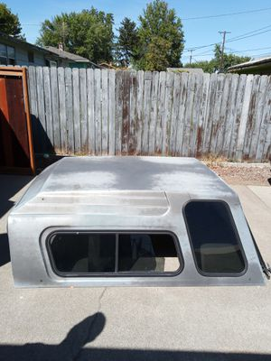 high-rise camper for Ford truck for Sale in Pasco, WA