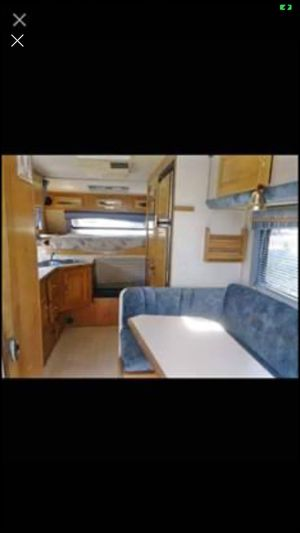 1993 Northland Camper for Sale in West Menlo Park, CA