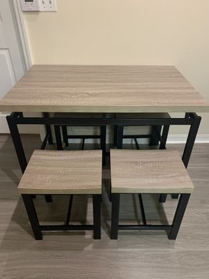 Kitchen table for Sale in West Palm Beach, FL