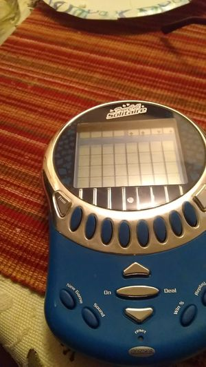 Free cell Solitaire game for Sale in UNIVERSITY PA, MD