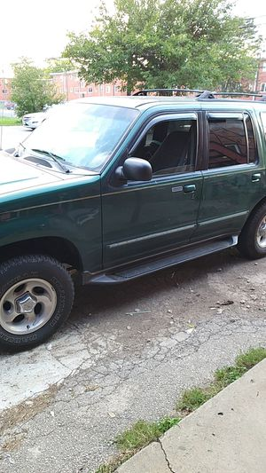 Ford Explorer for Sale in Columbus, OH