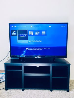 Phillips 4K UltraHD 45' inch Bundle Pack for Sale in Temecula, CA