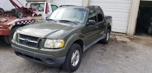 04 Ford explorer sport trac 2WD $3800 for Sale in Nashville, TN