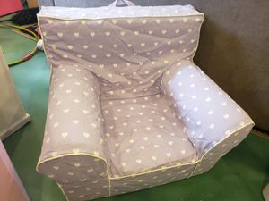 Oversized Antwhere Chair Cover for Sale in Glendale, CA