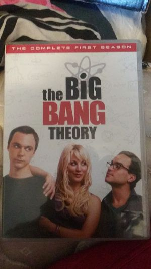 The Big Bang Theory for Sale in Ocean Shores, WA