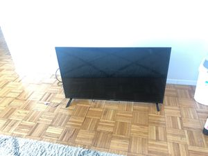"""49"""" inch Smat Tv!!! for Sale in Brookline, MA"""