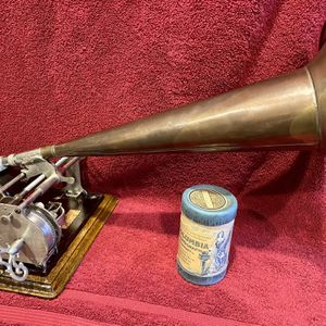 Columbia Type Q Gramophone for Sale in Cape Coral, FL