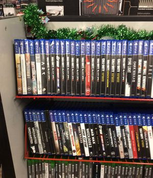 Games, video games for Sale in Baltimore, MD