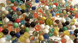 Vintage Glass Marbles for Sale in Caldwell, ID