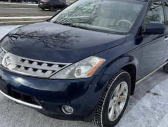 2006 Nissan Murano SL for Sale in West Lake Stevens,  WA