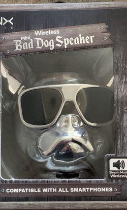 Mini Wireless Bad Dog Speaker for Sale in PA,  US