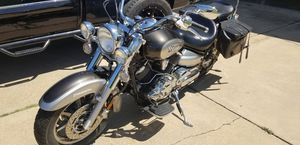 Yamaha vstar classic for Sale in Fort Worth, TX