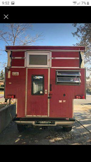Truck Slide-In...OBO for Sale in Northglenn, CO