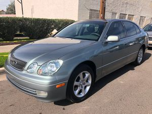 2001 Lexus GS300 for Sale in Phoenix, AZ