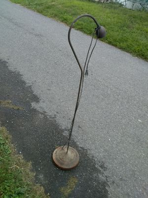 Antique lamp for Sale in Williamsport, PA