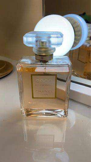 Coco Mademoiselle perfume for Sale in Lynwood, CA