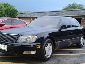 1999 Lexus Ls400 for Sale in IL, US