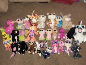 Stuff animals for Sale in San Bernardino, CA