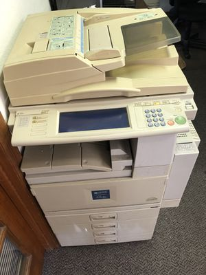 Copy Machine for Sale in Phoenix, AZ