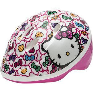 Hello Kitty Toddler Helmet for Sale in Riverside, CA