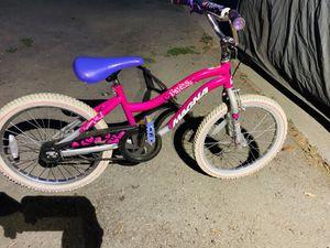 Girls bike for Sale in Menlo Park, CA