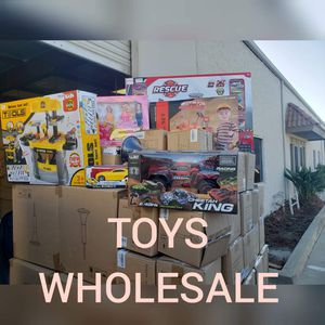 Wholesale for Sale in Ontario, CA