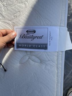 Beauty Rest Bed for Sale in Kent,  WA