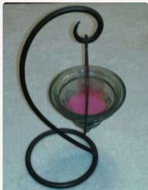 Candle holder for Sale in Choctaw, OK