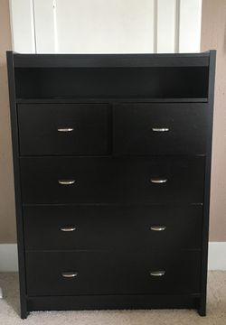 Black Dresser for Sale in Cabot,  PA