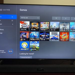 """Samsung 43"""" 4K 8 Series for Sale in South Gate, CA"""