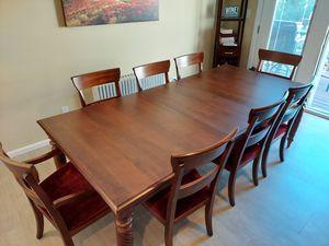 Ethan Allen dining room set for Sale in Freehold, NJ