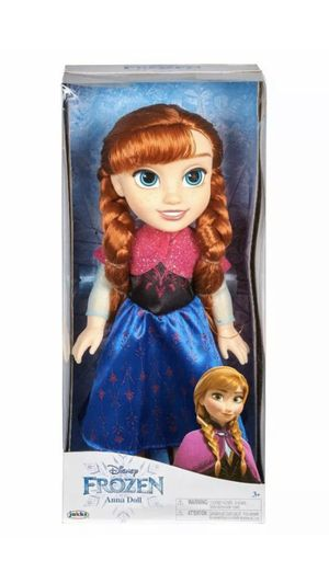 "Disney FROZEN Princess Tea Time Toddler Doll Anna 14"" Brand New for Sale in Las Vegas, NV"