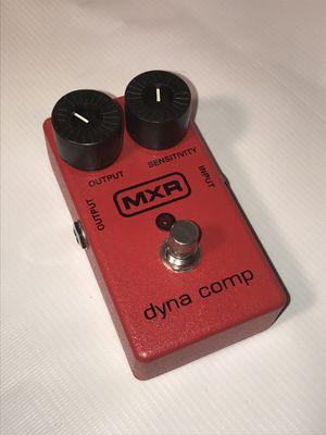 Dyna Comp - guitar compressor for Sale in Concord, MA