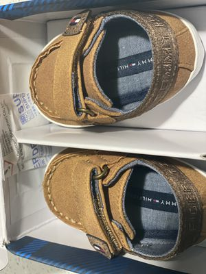 Baby boys shoe - 3 -6 months Tommy Hilfiger for Sale in Tampa, FL