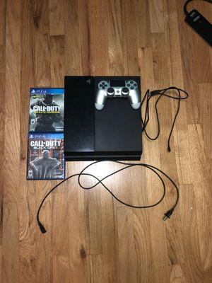 PS4 for Sale in Saline, MI
