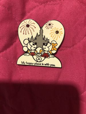 Disney Pin for Sale in Moncks Corner, SC