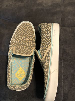 Unreleased Vans from headquarters for Sale in Escondido, CA