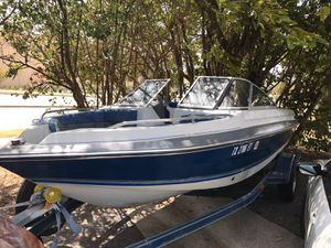 91 galaxie 19 foot boat for Sale in Arlington, TX