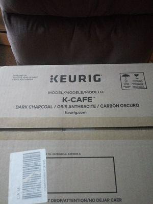 Keurig K Cafe for Sale in Arvada, CO
