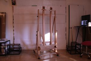 Easel (large) for Sale in Tysons, VA