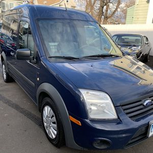 12 TRANSIT CONECT XLT for Sale in Bridgeport, CT