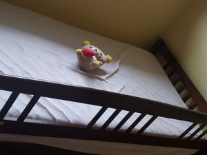 Twin bed with mattress for Sale in Annandale, VA