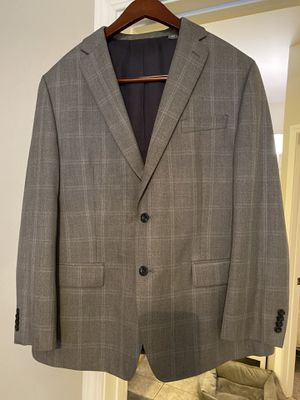 Men's Michael Kors blazer. Size 44R for Sale in Las Vegas, NV