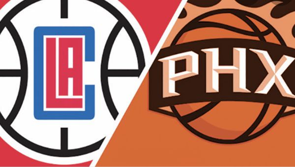 LA Clippers vs. Phoenix Suns - Tickets for Tuesday, 12/17 @ 7:30pm