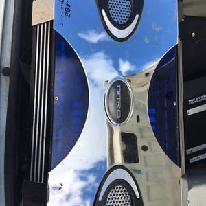 Car Amplifier for Sale in Carlsbad, CA