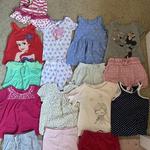 Girl Clothing In Size 3 (gap, Nordstrom & More Brands) for Sale in Placentia, CA