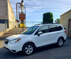 SUBARU FORESTER 2.5 i AWD for Sale in Portland, OR