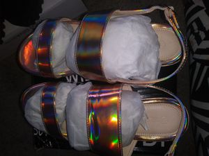 83b9761d417d8b Rose Cosmic Bae Of Light Hologram Platforms for Sale in Los Angeles