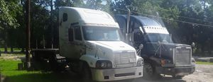 Trucks and Trailers for Sale! for Sale in Houston, TX